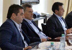 La CGT se enteró por los medios de la decisión de Macri de un nuevo impulso a la reforma laboral