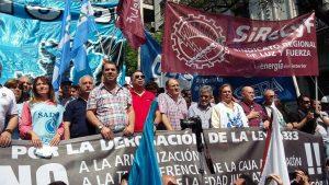 """Gremios unifican su rechazo a los """"ataques"""" de los tres niveles de Gobierno"""
