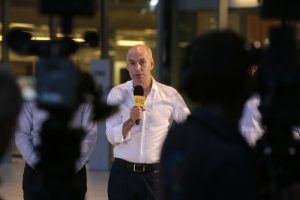 """El macrista Rodríguez Larreta justificó la salida de Monzó y reconoció un """"desgaste"""""""