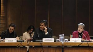 Migración requiere urgente adopción de acuerdos con miras a la construcción de una gobernanza basada en derechos