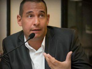 """Siciliano calificó a Mestre de """"autoritario"""" por """"gobernar sin escuchar"""" e ignorar a la oposición"""