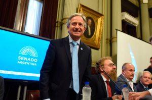 Nueva Ley TIC: Ibarra a favor de un «marco normativo moderno y dinámico» para viabilizar la transformación digital argentina