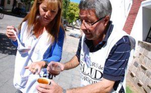 Se confirmaron cinco nuevos casos de dengue en Córdoba