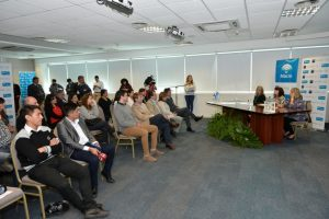 Macro lanzó NAVES 2018 junto a IAE Business School