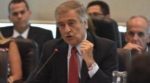 Aguad irá al Congreso para dar su informe sobre el ARA San Juan