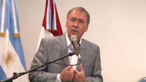 Schiaretti le pidió al Gobierno nacional la baja del IVA en las tarifas y federalismo en materia de subsidios