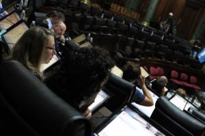 Gambeta del PRO porteño para tratar los tarifazos en el seno parlamentario