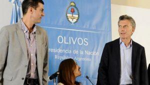 """Tras el pedido de Macri, Urtubey afirmó: """"no podemos reducir impuestos que no existen"""""""