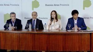 Vidal decidió eliminar impuestos para que bajen las facturas de los servicios