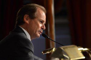 El gobierno de Bordet impulsa proyecto de ley de reforma política que incluye Boleta Única de Papel