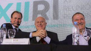 Schiaretti, junto a sus pares de la Región Centro, despliega agenda comercial en el sudeste asiático