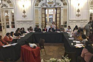 Redes Unidas de Salta reúne a los grupos que se ocupan de las realidades barriales