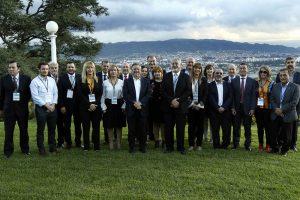 Las políticas de recursos humanos y de las especialidades críticas, eje de la reunión del Consejo Federal de Salud