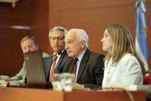 Salta: proponen la oralidad en los procesos judiciales ordinarios