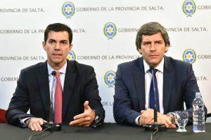Ante un contexto nacional adverso, Urtubey destacó la batería de medidas adoptadas para reducir su impacto en Salta