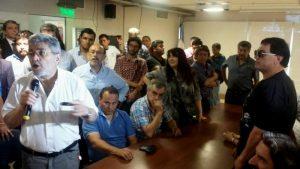 Las dos CGT marcharán por el Cordobazo y contra el ajuste del Gobierno de Macri