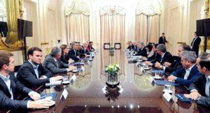 Cambiemos ratificó el rumbo económico y la cohesión de la alianza