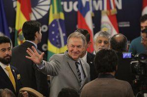 Desde Tucumán, Schiaretti destacó que el peronismo no cogobierna, pero insistió en dar gobernabilidad