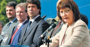 Un polémico funcionario de Patricia Bullrich renunció a su cargo para asumir en otra área