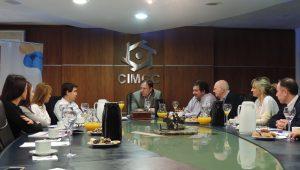 Proceso de diversificación productiva, clave estratégica para hacer sustentable la industria metalúrgica