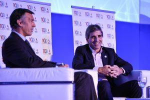 Caputo afirmó que acudir al FMI permite dar certidumbre a los mercados