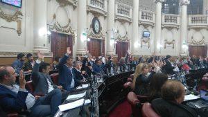 La Unicameral sancionó la ley que establece la mediación prejudicial obligatoria