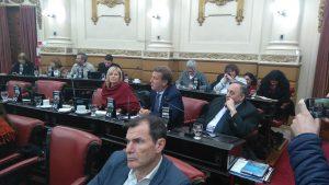 Cambiemos disparó duras críticas contra los proyectos de Schiaretti que incluyó el pedido de renuncia del Directorio de EPEC