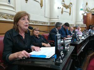Autovía de Punilla: Al advertir posibles irregularidades en la audiencia pública, Nebreda pide informes al Ejecutivo