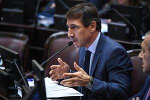Tarifas: Al apuntar contra Schiaretti y Urtubey, aliado macrista llamó a la oposición a tener responsabilidad