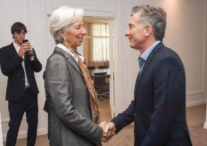 La vuelta al FMI: cautela en el peronismo y duras críticas del kirchnerismo y la izquierda