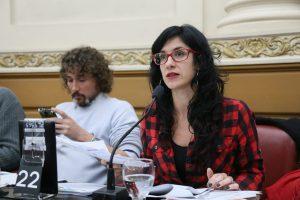 Siguen las críticas de la oposición, tras lo aprobado por el oficialismo que vulnera el Convenio Colectivo de los trabajadores de EPEC