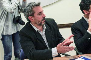 El kirchnerismo rechazó el proyecto de Schiaretti sobre tarifas