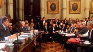 Freno a la tarifas: la oposición peronista le demanda al Gobierno una propuesta alternativa, de lo contrario aprobará el proyecto opositor