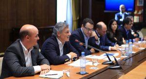 Sector Pyme le salió al cruce a Cabrera y se declaró en «estado de alerta» ante la crisis económica