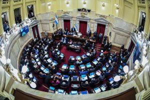 Trasplantes:  Por unanimidad, el Senado dio media sanción a la #LeyJustina