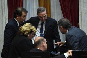 Senado: La oposición convirtió en ley, el proyecto que frena el aumento de tarifas, y va directo al veto presidencial
