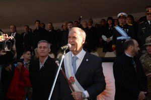"""Schiaretti: """"Es un día para renovar nuestra hermandad y nuestra unión como argentinos"""""""