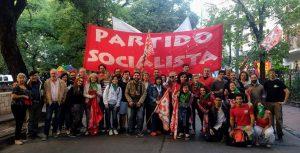 Chamorro: «La centroizquierda tiene cuadros formados para conformar un espacio alternativo»