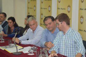 Fuerte respaldo del PRO Córdoba a las medidas económicas adoptadas por el Gobierno de Macri
