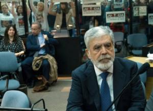 """Identifican a De Vido y """"Corcho"""" Rodríguez como claves en los pagos de Odebrecht"""