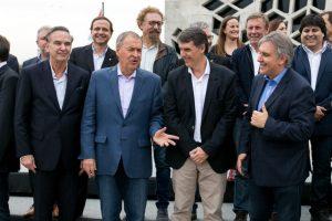 Radicales con críticas a los diputados cordobeses del PJ y a Schiaretti por las tarifas