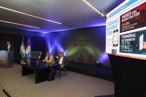 Subasta electrónica por internet inalámbrica en espacios de conexión ciudadana