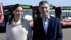 """Macri convocó a la dirigencia opositora a """"construir futuro"""" a partir de la """"verdad"""""""