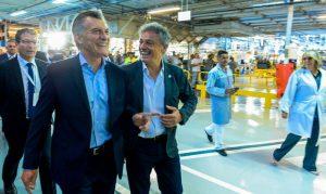 Macri desembarca en Córdoba para participar de la mesa productiva automotriz