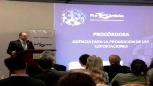 ProCórdoba cierra la 4° edición de Jornadas de Comercio Exterior