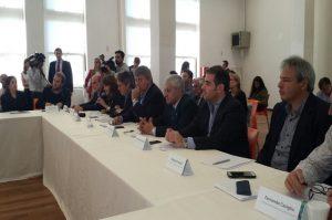 La Región Centro debatió sobre el Acuerdo Unión Europea – Mercosur