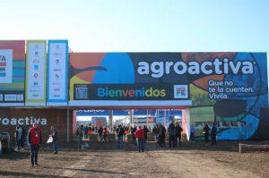 Agroactiva: récord de empresas cordobesas que acompañan a la Provincia