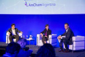Acuña: «el desafío tiene que ver con la inversión en la tecnología»