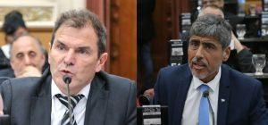 EPEC: demanda de los usuarios y consumo estimado, dos reclamos de parlamentarios de Cambiemos