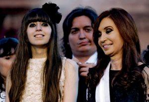 Procesaron a CFK y sus hijos por lavado de activos